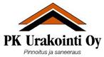 PK Urakointi Oy